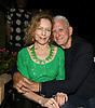 Karin Bacon and Scott Bromley attens the &quot;Studio 54&quot;  Private Screening on October 4, 2018 at PUBLIC Hotel in New York, New York, USA.<br /> <br /> photo by Robin Platzer/Twin Images<br />  <br /> phone number 212-935-0770