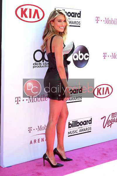 Renee Bargh<br /> at the 2016 Billboard Music Awards Arrivals, T-Mobile Arena, Las Vegas, NV 05-22-16<br /> David Edwards/Dailyceleb.com 818-249-4998