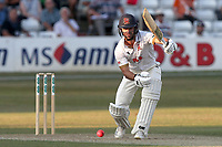 Ryan ten Doeschate in batting action for Essex during Essex CCC vs Somerset CCC, Specsavers County Championship Division 1 Cricket at The Cloudfm County Ground on 25th June 2018