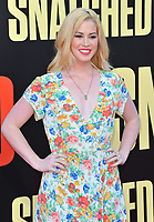 www.acepixs.com<br /> <br /> May 10 2017, LA<br /> <br /> Kelsey Darragh arriving at the premiere of 'Snatched' at the Regency Village Theatre on May 10, 2017 in Westwood, California<br /> <br /> By Line: Peter West/ACE Pictures<br /> <br /> <br /> ACE Pictures Inc<br /> Tel: 6467670430<br /> Email: info@acepixs.com<br /> www.acepixs.com