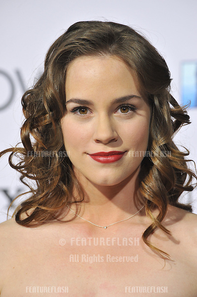 "Christa B. Allen at the world premiere of ""The Vow"" at Grauman's Chinese Theatre, Hollywood..February 6, 2012  Los Angeles, CA.Picture: Paul Smith / Featureflash"