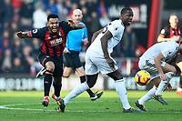 AFC Bournemouth vs Wolverhampton Wanderers 23-02-19
