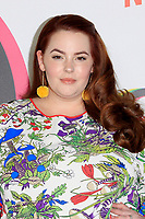 "LOS ANGELES - FEB 7:  Tess Holliday at the ""Queer Eye"" Season One Premiere Screening at the Pacific Design Center on February 7, 2018 in West Hollywood, CA"