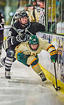 2013-11-16 NCAA: Providence at Vermont Men's Hockey
