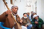 IR Afghanistan
