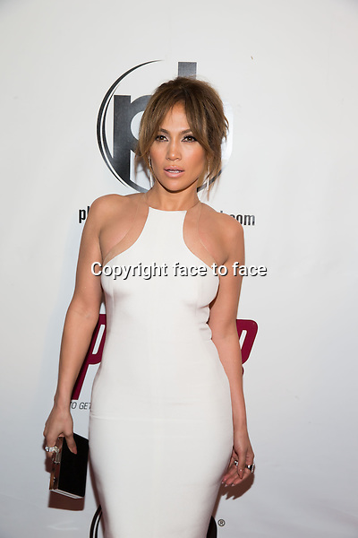LAS VEGAS, NV - January 24 : Jennifer Lopez pictured at Parker movie Premiere at Planet Hollywood Resort in Las Vegas, Nevada on January 24, 2013. / MediaPunch Inc..Credit: MediaPunch/face to face.- Germany, Austria, Switzerland, Eastern Europe, Australia, UK, USA, Taiwan, Singapore, China, Malaysia and Thailand rights only -