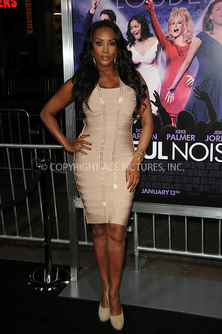 WWW.ACEPIXS.COM . . . . .....January 9 2012, LA....Vivica A. Fox arriving at the 'Joyful Noise' Los Angeles Premiere at Grauman's Chinese Theatre on January 9, 2012 in Hollywood, California.....Please byline: PETER WEST - ACE PICTURES.... *** ***..Ace Pictures, Inc:  ..Philip Vaughan (212) 243-8787 or (646) 679 0430..e-mail: info@acepixs.com..web: http://www.acepixs.com