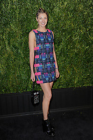 www.acepixs.com<br /> April 24, 2017  New York City<br /> <br /> Jessica Hart attending the 12th Annual Tribeca Film Festival Artists Dinner hosted by Chanel on April 24, 2017 in New York City.<br /> <br /> Credit: Kristin Callahan/ACE Pictures<br /> <br /> <br /> Tel: 646 769 0430<br /> Email: info@acepixs.com