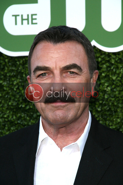 Tom Selleck<br /> at the CBS, The CW, Showtime Summer Press Tour Party, Beverly Hilton Hotel, Beverly Hills, CA. 07-28-10<br /> David Edwards/Dailyceleb.com 818-249-4998