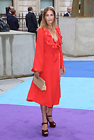 Yasmin Le Bon at the Royal Academy Of Arts Summer Exhibition Preview Party 2019, at the Royal Academy, Piccadilly, London on June 4th 2019<br /> CAP/ROS<br /> ©ROS/Capital Pictures