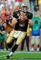 Saints QB Drew Brees