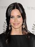 RE Paley Cougar Town 030510