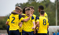 Oxford United U18 vs Exeter City - Youth Alliance League - 10.08.2019