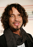 Chris Cornell arriving for The 31st Kennedy Center Honors at the Kennedy Center Hall of States in Washington, D.C. December 7, 2008