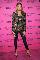 NEW YORK, NY - NOVEMBER 28: Romee Strijd at the 2017 Victoria's Secret Fashion Show Viewing Party at Spring Studios in New York November 28, 2017. Credit: John Palmer/MediaPunch /NortePhoto.com NORTEPOTOMEXICO