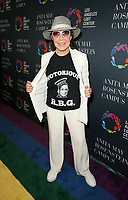 7 April 2019 - Los Angeles, California - Lily Tomlin. Grand Opening Of The Los Angeles LGBT Center's Anita May Rosenstein Campus  held at Anita May Rosenstein Campus. <br /> CAP/ADM/FS<br /> ©FS/ADM/Capital Pictures