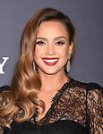 CULVER CITY, CA - NOVEMBER 11: Actress Jessica Alba attends the 2017 Baby2Baby Gala at 3Labs on November 11, 2017 in Culver City, California.