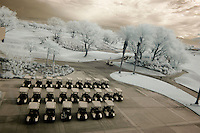 PGA West in IR