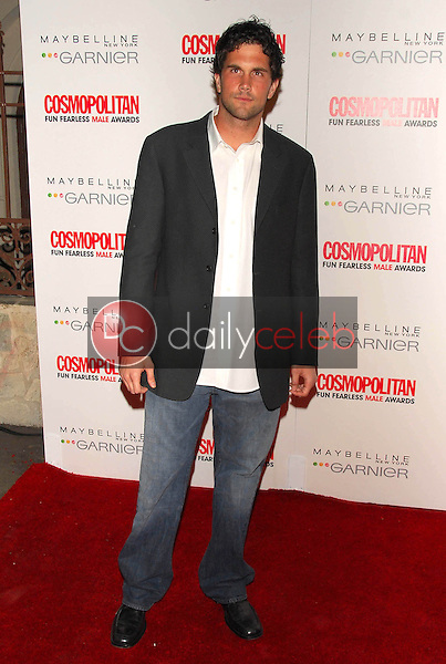 Matt Leinart<br />