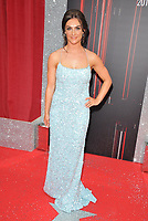 Isabel Hodgins at the British Soap Awards 2018, Hackney Town Hall, Mare Street, London, England, UK, on Saturday 02 June 2018.<br /> CAP/CAN<br /> &copy;CAN/Capital Pictures