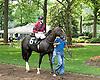 Cherokee Empire at Delaware Park on 7/28/09