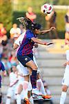FC Barcelona vs Montpellier HSC: 1-2.<br /> Andressa Alves.