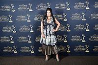 PASADENA - May 5: Alice Amter in the press room at the 46th Daytime Emmy Awards Gala at the Pasadena Civic Center on May 5, 2019 in Pasadena, California