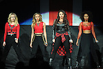 Little Mix performs live as The opening act for Demi Lovato, this show was held at The Honda Center in Anaheim, California on February 13,2014                                                                               © 2014 RockinExposures