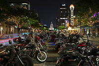 Republic of Texas Biker Rally - ROT Biker Motorcycle Rally - Stock Photo Image Gallery