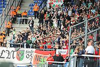 VOETBAL: HEERENVEEN: Abe Lenstra Stadion, 14-05-2017, SC Heerenveen - NEC, uitslag 0-2, ©foto Martin de Jong
