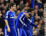 100115 Chelsea v Newcastle Utd