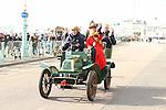 288 VCR288 Mrs Angela Trevelyan Mr Piers Trevelyan 1904 De Dion Bouton France M317
