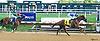 Charlesbrecknridge winning at Delaware Park on 8/22/16