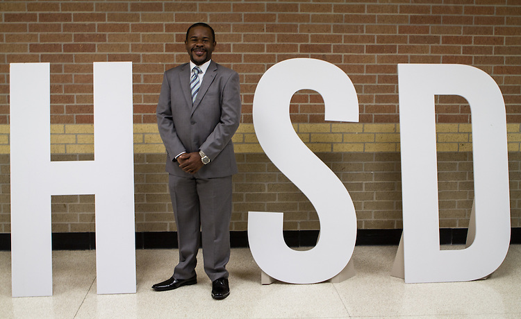 Lawrence Williams, Mading Elementary School