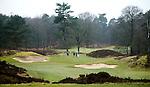 Arnhem - Rosendaelsche Golfclub hole 16. Mooiste Par 3 van Nederland. COPYRIGHT KOEN SUYK