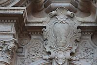 deluxe stone facade