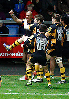 Welsh v Wasps 20121229
