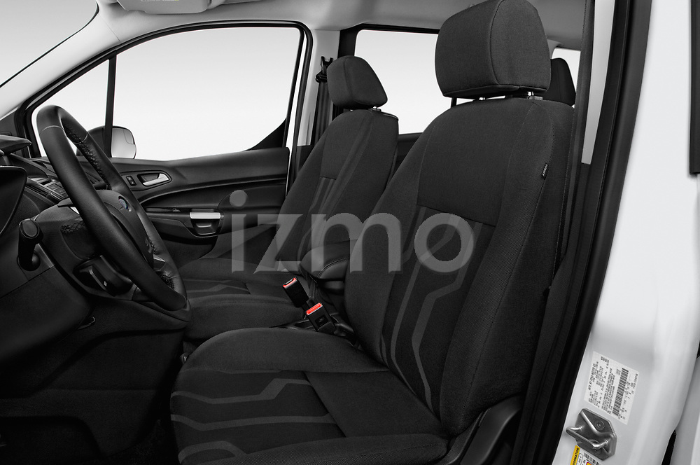 2016 Ford TRANSIT CONNECT Wagon XLT LWB (Rear Liftgate) 5 Door MPV