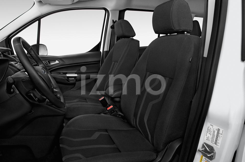 2018 Ford TRANSIT CONNECT Wagon XLT LWB (Rear Liftgate) 5 Door MPV