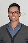 "BEVERLY HILLS, CA - NOVEMBER 27: Jeffrey Donovan arrives at the Los Angeles premiere of ""Certainty"" at the Lamelle Music Hall on November 27, 2012 in Beverly Hills, California."