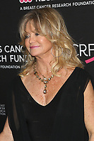 LOS ANGELES - FEB 28:  Goldie Hawn at the Women's Cancer Research Fund's An Unforgettable Evening at the Beverly Wilshire Hotel on February 28, 2019 in Beverly Hills, CA