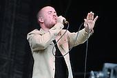 Aug 18, 2012: MAVERICK SABRE - V Festival Day 1 - Chelmsford Essex UK