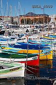 Carl, LANDSCAPES, LANDSCHAFTEN, PAISAJES, photos,+frankrike, franska rivieran, harbour, fishingboats, fiskeb+Ñtar, hamn,++++,SWLA4009,#L#