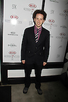 Josh Sussman<br /> KIA SUPPER SUITE BY STK hosts a cast dinner for films, THE OVERNIGHT, TANGERINE & ANIMALS, Handle Restaurant and Bar, Park City, UT 01-24-15<br /> David Edwards/DailyCeleb.com 818-915-4440