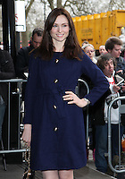 Sophie Ellis Bextor arriving for the TRIC Awards 2014, at Grosvenor House Hotel, London. 11/03/2014 Picture by: Alexandra Glen / Featureflash