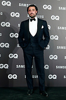 Vicente Dalmau Cebrian-Sagarriga attends the 2017 'GQ Men of the Year' awards. November 16, 2017. (ALTERPHOTOS/Acero)