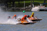 1-W, 46-V   (Outboard Hydro)