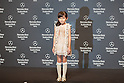 October 14, 2013, Tokyo, Japan: Mercedes Benz Fashion Week Tokyo 2014 S/S opening Ceremony. (Photo by Michael Steinebach/AFLO)