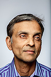 Sacramento Kings owner Vivek Ranadive.