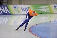 SCHAATSEN: SALT LAKE CITY: Utah Olympic Oval, 15-17-11-2013, Essent ISU World Cup, ©foto Martin de Jong